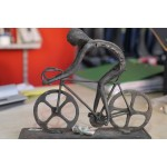 Fahrrad-Modell